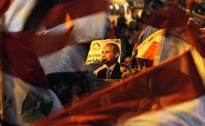 外交笔记|动荡四年,中东国家仍未找到适合的发展道路