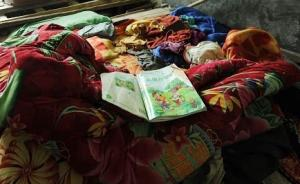 调查|贵州四留守儿童的最后时光:父亲曾找人借上学费用