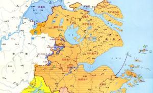 江南吴语是中原人从北方带来的?