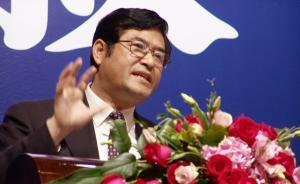 官方证实安徽省政府发展研究中心主任、党组书记吴克明落马