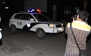 """学者:""""收教""""黄海波,警方无错但法制有问题"""