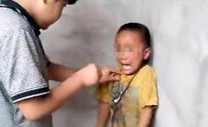 人民日报刊文评庆元校园暴力:未成年人施暴炫耀的病态要反思