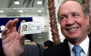 连续工作4年且收入和个税达标,外国人可申请永久居留上海