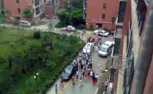 江西一父亲带2名幼女跳楼身亡,警方调查是否系父亲抛下女儿