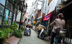 """日本鼓励东京圈老年人搬到""""乡下""""被批现代版""""弃老山"""""""