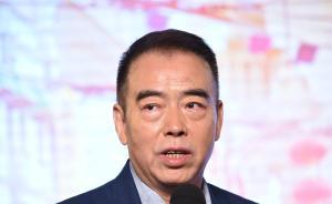 陈凯歌将出任上海大学上海电影学院院长,校长亲自为其办手续