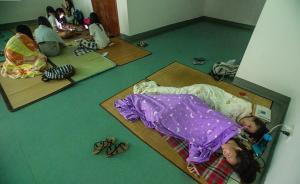 广西一大学生写信称每晚被热醒,校长道歉并开放空调教室