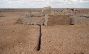 """新疆暂停""""观兽天堂""""卡山保护区第六次调减,曾因开矿缩面积"""