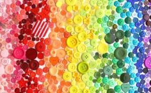 巧手妈妈玩转彩虹100天不重样