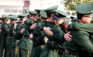 9月、12月各一次,解放军和武警部队首推2次士兵退役制