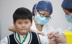 上海部分医院进口五联疫苗断货,专家称国产疫苗足以替代