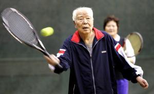 万里轶事:送菜给陈云李瑞环,退休后每周打4次网球3次桥牌