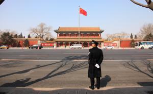 山西一上访者终审获刑2年:曾5次进京,在中南海前抛撒材料