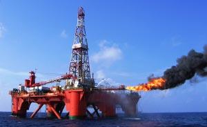 向南海进发:中海油提升南海石油产量