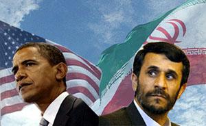 美国在中东丧失的不是能力,而是有限的意愿