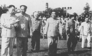 """冷战时代的中国如何造出""""两弹一星"""""""
