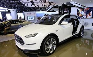 特斯拉美国开卖SUV电动汽车,明年上半年在中国交付
