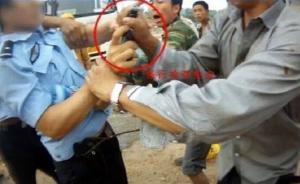 洛阳警方凌晨通报:警察遭2名男子围攻后开枪,致1死1伤