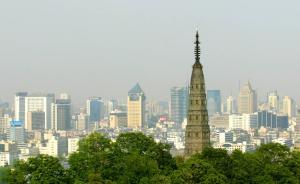 杭州上半年GDP增10.3%,时隔三年后重回两位数增速