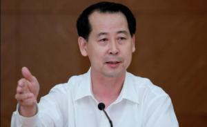石家庄市长王亮已任河北人社厅厅长,原厅长升任人社部副部长