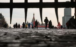 国际思想周报 | 俄知识分子学会了明哲保身