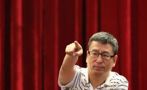 白岩松将做客中央纪委网站畅聊反腐促进经济发展等话题