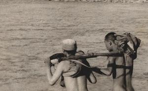 战斗在晋察冀:美国摄影家秘藏的150张抗战图片