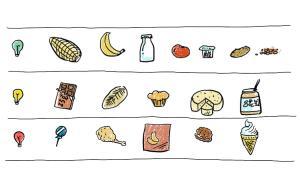 【问答】孩子喜欢吃零食怎么办?