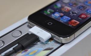 苹果公司召回37个国家手机充电器,不含中国地区
