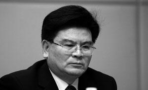 江西原副省长姚木根调查:落马当天还在党报发文