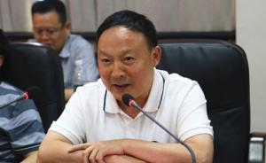 重庆秀山县县长王杰升任县委书记,代小红另有任用