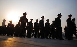 涨知识 审查郭伯雄的中央军委纪委是个什么样的单位?