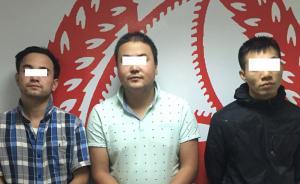 迪拜抓获6名中国籍入室盗窃犯,在阿联酋高档别墅犯案70起