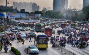 郑州市长带队石家庄取经治霾,倒数第三向倒数第五学什么?