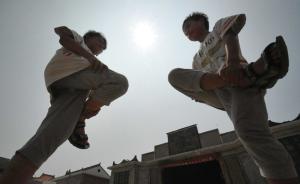 中国社科院博士后田野调查:乡间孩子建兄弟帮,从被欺到欺人