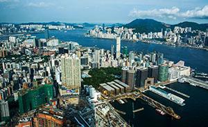 白皮书波澜:央港关系的法治转型和中国人史观重建