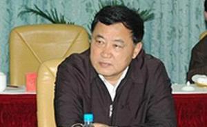 中纪委通报罕见用8个新表述,江苏原常委赵少麟究竟干了啥?