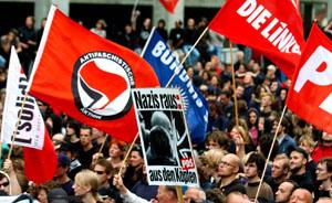 欧洲向右|极右翼崛起,象征意义大于实质变迁