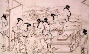 """民俗学家发声了:七夕不是""""中国情人节"""",古人七夕玩些啥?"""