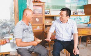 全国优秀县委书记吕志成出任河北衡水市委常委、副市长