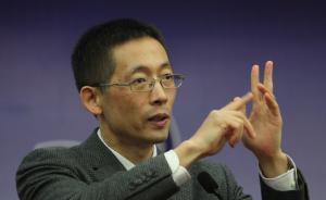 清华大学领导班子调整:明星教授施一公拟任副校长