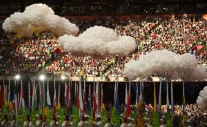 习近平宣布田径世锦赛开幕,系奥运会后北京举办的最重要赛事