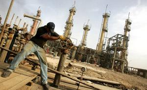 解盘中国油企伊拉克投资:中石油部分员工开始撤离