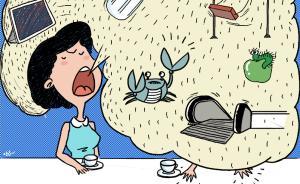 测一测|你是哪种类型的焦虑妈咪?