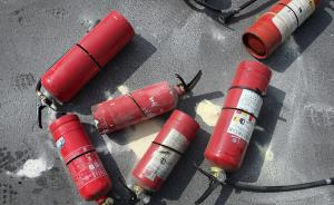 山西繁峙消防队拖欠76万工程款4年,官方回应正在调查