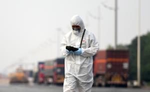 大气污染防治法修订草案通过:突发环境事件应及时监测并公开