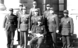 """抗战名将︱胡琏:石牌保卫战成就""""东方的斯大林格勒"""""""