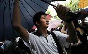 """2014上海中考作文:这里也有乐趣,与武汉题""""神似"""""""