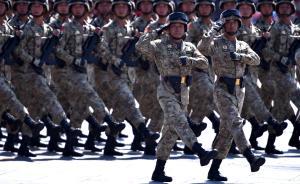 抗战阅兵| 56名将军领队都有谁?