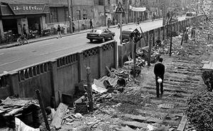 市政厅·场所|另一种城市史:消失的淞沪铁路